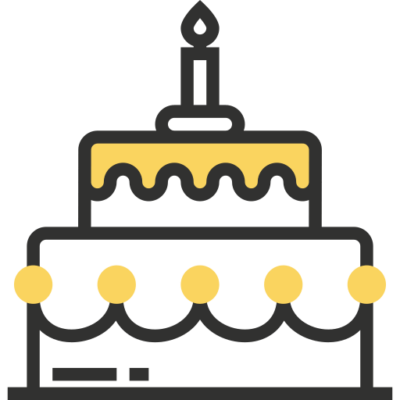 Idollio cake