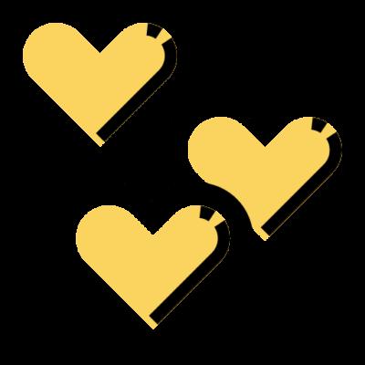 Idollio heart