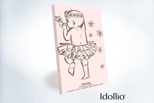 Karikatura Idollio 6