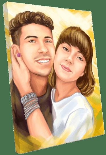 Portrait png