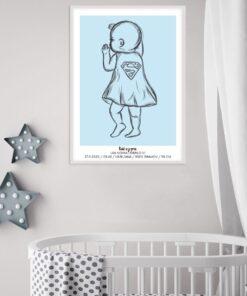 Idollio poster 1