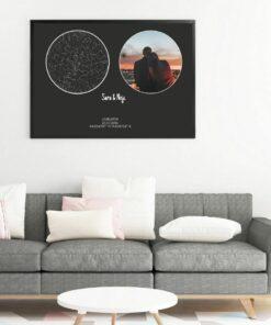 idollio 5 zvezdna karta