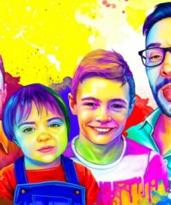"""Idollio splash 3 <h1 style=""""text-align: center;""""><strong>[title text=""""IDOLLIO COLOR PORTRAIT"""" style=""""center""""]</strong></h1> <strong>You will submit photos and your instructions for making a portrait in the form that appears after the order has been placed.</strong> <ul> <li>Handwork</li> <li>Portrait made exactly to your requirements</li> <li>Fast production in 2 - 7 working days</li> <li>The perfect gift for everyone</li> <li>We redraw from the photos and based on your instructions. Send us your ideas.</li> </ul> [message_box bg] <strong>The most unique gift you can give to your loved ones. An emotional response is guaranteed!</strong>[/message_box]"""