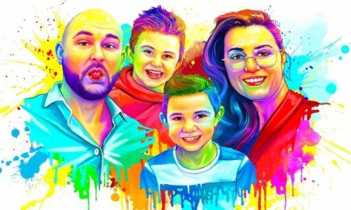 """Idollio splash 4 <h1 style=""""text-align: center;""""><strong>[title text=""""IDOLLIO COLOR PORTRAIT"""" style=""""center""""]</strong></h1> <strong>You will submit photos and your instructions for making a portrait in the form that appears after the order has been placed.</strong> <ul> <li>Handwork</li> <li>Portrait made exactly to your requirements</li> <li>Fast production in 2 - 7 working days</li> <li>The perfect gift for everyone</li> <li>We redraw from the photos and based on your instructions. Send us your ideas.</li> </ul> [message_box bg] <strong>The most unique gift you can give to your loved ones. An emotional response is guaranteed!</strong>[/message_box]"""