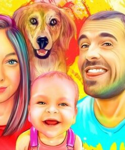 """Idollio splash 5 <h1 style=""""text-align: center;""""><strong>[title text=""""IDOLLIO COLOR PORTRAIT"""" style=""""center""""]</strong></h1> <strong>You will submit photos and your instructions for making a portrait in the form that appears after the order has been placed.</strong> <ul> <li>Handwork</li> <li>Portrait made exactly to your requirements</li> <li>Fast production in 2 - 7 working days</li> <li>The perfect gift for everyone</li> <li>We redraw from the photos and based on your instructions. Send us your ideas.</li> </ul> [message_box bg] <strong>The most unique gift you can give to your loved ones. An emotional response is guaranteed!</strong>[/message_box]"""