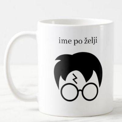 Harry Potter izdelki - skodelica