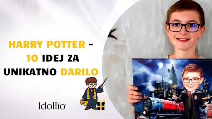 Harry poter izdelki za darilo Harry Potter izdelki