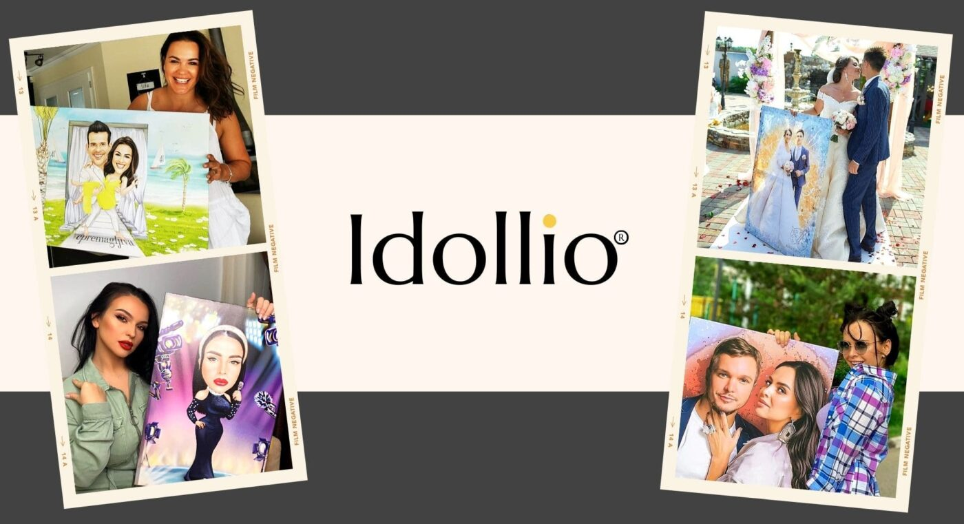 Idollio customer
